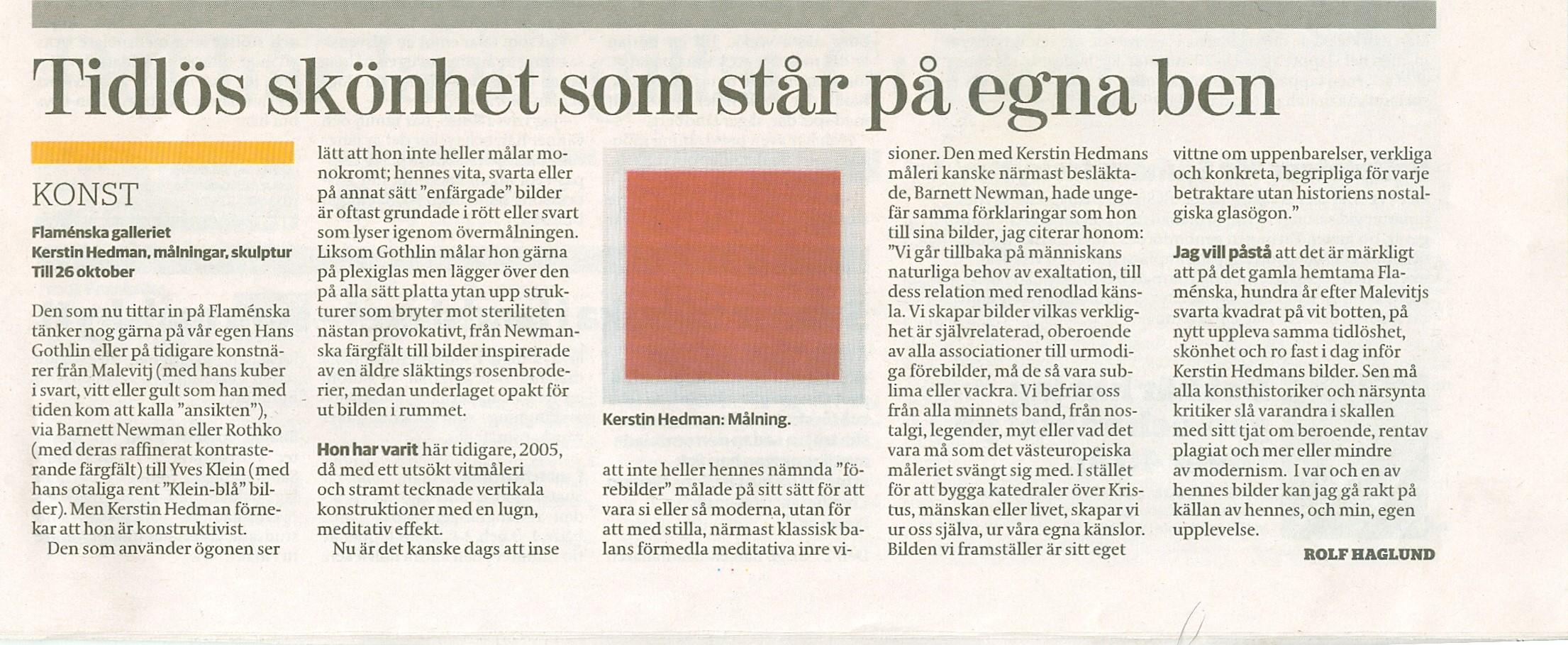 recencion Borås